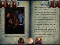Cкриншот Gamebook Adventures 10: Lords of Nurroth, изображение № 952531 - RAWG