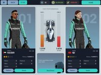 Motorsport Manager Mobile 3 screenshot, image №2064180 - RAWG