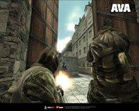 Cкриншот Alliance of Valiant Arms, изображение № 467472 - RAWG