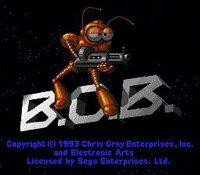 Cкриншот B.O.B., изображение № 758422 - RAWG