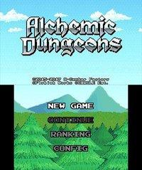 Cкриншот Alchemic Dungeons, изображение № 800150 - RAWG