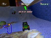 Cкриншот Room Zoom: Race for Impact, изображение № 407922 - RAWG