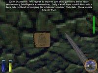 Cкриншот An Elder Scrolls Legend: Battlespire, изображение № 228385 - RAWG