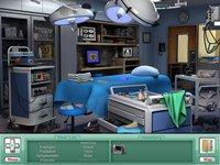 Elizabeth Find M.D. - Diagnosis Mystery - Season 2 screenshot, image №214515 - RAWG