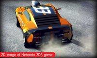 Cкриншот Ridge Racer 3D, изображение № 259672 - RAWG