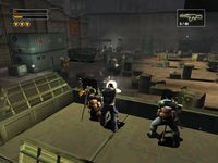 Cкриншот Freedom Fighters, изображение № 354850 - RAWG