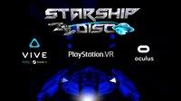 Starship Disco screenshot, image №128172 - RAWG