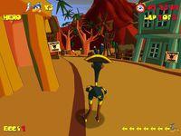 Cкриншот Страусиные бега, изображение № 372841 - RAWG