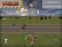 Cкриншот Drag Bikes, изображение № 1727037 - RAWG