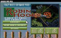 Cкриншот Crazy Nick's Software Picks: Robin Hood's Games of Skill and Chance, изображение № 344606 - RAWG