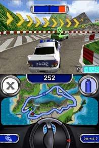 Cкриншот Need for Speed Nitro-X, изображение № 256025 - RAWG