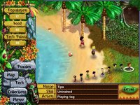 Virtual Villagers: The Lost Children screenshot, image №213893 - RAWG