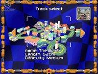 Cкриншот Cubix: Race 'n Robots, изображение № 319229 - RAWG