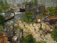 Cкриншот Войны древности: Спарта, изображение № 416936 - RAWG