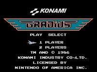Gradius screenshot, image №248547 - RAWG