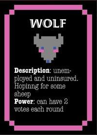 Cкриншот Who Cried Wolf? (Test), изображение № 2638044 - RAWG