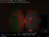 Cкриншот Doom, the Roguelike, изображение № 604363 - RAWG