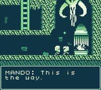 Cкриншот The Mandalorian, Chapter 3: The Sin, изображение № 2834769 - RAWG
