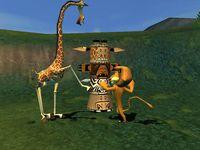 Madagascar screenshot, image №391920 - RAWG