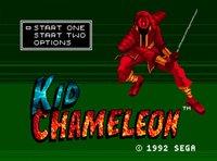 Cкриншот SEGA Mega Drive Classic Collection Volume 2, изображение № 571817 - RAWG