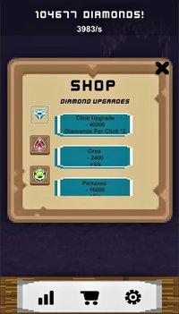 Cкриншот Diamond Clicker (ZeroTech), изображение № 2385882 - RAWG
