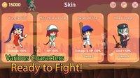 Cкриншот Block Fighters, изображение № 2187462 - RAWG