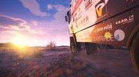 Dakar 18 screenshot, image №835442 - RAWG