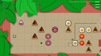 Cкриншот Oscar & Gems: Puzzle Quest, изображение № 2687133 - RAWG