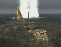 PT Boats: Knights of the Sea screenshot, image №201116 - RAWG