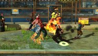 Cкриншот The King of Fighters Online, изображение № 528786 - RAWG
