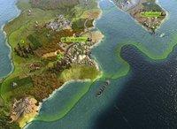 Cкриншот Sid Meier's Civilization V: Дивный новый мир, изображение № 608023 - RAWG