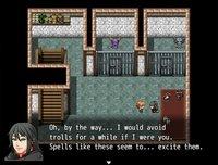 Cкриншот Monster Girl Fantasy, изображение № 1871574 - RAWG