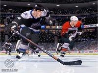 Cкриншот NHL 06, изображение № 427136 - RAWG