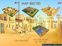 Cкриншот Papyrus: The Pharaoh's Challenge, изображение № 310650 - RAWG