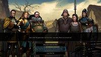 Cкриншот Кровная вражда: Ведьмак. Истории, изображение № 823053 - RAWG
