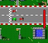 Cкриншот Lego Stunt Rally (2000), изображение № 742858 - RAWG