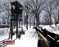 Cкриншот Профессия: охотник, изображение № 485781 - RAWG