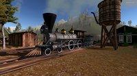 Cкриншот American Railroads - Summit River & Pine Valley, изображение № 851108 - RAWG