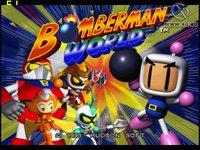 Cкриншот Bomberman Collection, изображение № 364654 - RAWG