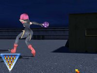 Cкриншот Anime Bowling Babes, изображение № 409734 - RAWG