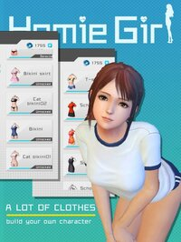 Cкриншот Idle Girlfriend, изображение № 2836973 - RAWG