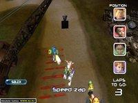 Cкриншот Cubix: Race 'n Robots, изображение № 319223 - RAWG
