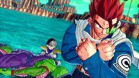 Dragon Ball Xenoverse screenshot, image №30981 - RAWG