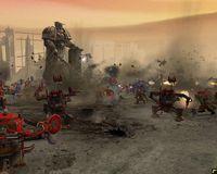 Cкриншот Warhammer 40,000: Dawn of War, изображение № 386396 - RAWG