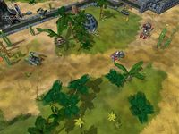 Space Rangers 2: Rise of the Dominators screenshot, image №378162 - RAWG