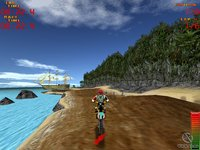 Cкриншот Dirt Bike Maniacs, изображение № 313143 - RAWG