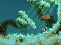 Cкриншот Rayman Jungle Run, изображение № 599641 - RAWG