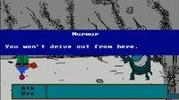 Cкриншот Rollman, изображение № 1814303 - RAWG