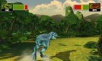 Battle of Giants: Dinosaur Strike screenshot, image №1974582 - RAWG