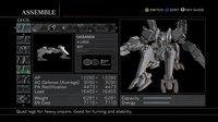 Cкриншот Armored Core: For Answer, изображение № 527108 - RAWG